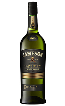 JAMESON BLACK BARREL IRISH SELECT R