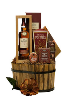 THE EPITOME OF LUXURY GIFT BASKET