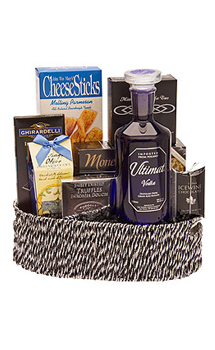 Ultimat Choice Gift Basket