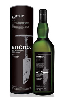 ANCNOC SCOTCH SINGLE MALT CUTTER LIMITED EDITION