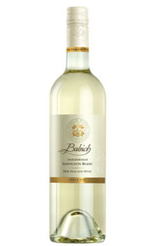 BABICH SAUVIGNON BLANC NEW ZEALAND