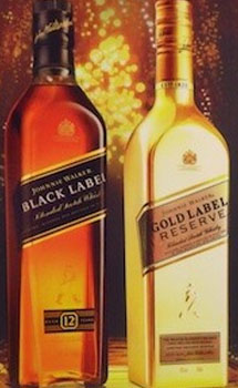 Send Complete Johnnie Walker Gift Set for Holiday Season