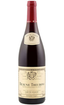 LOUIS JADOT BEAUNE THEURONS DOMAINE
