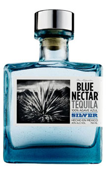 BLUE NECTAR TEQUILA SILVER
