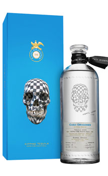 CASA DRAGONES TEQUILA JOVEN LIMITED
