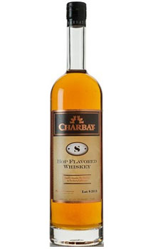 CHARBAY WHISKEY HOP FLAVORED S LOT