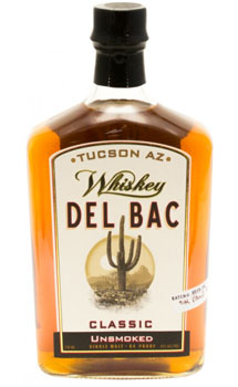 DEL BAC WHISKEY UNSMOKED CLASSIC WH