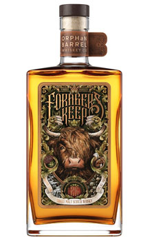 ORPHAN BARREL FORAGER'S KEEP 26 YEA