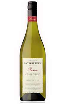 JACOB'S CREEK RESERVE CHARDONNAY WI