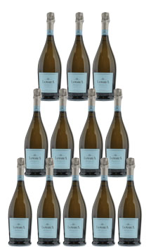 LA MARCA PROSECCO - CASE OF 24 BOTT