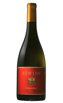 NEWTON RED LABEL CHARDONNAY