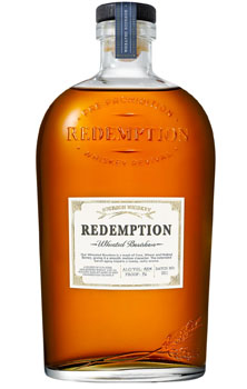 REDEMPTION BOURBON WHEATED