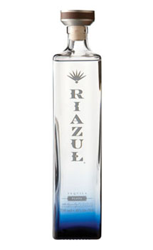 RIAZUL 100% BLUE AGAVE TEQUILA PLAT