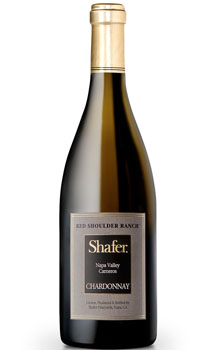 SHAFER CHARDONNAY RED SHOULDER RANC