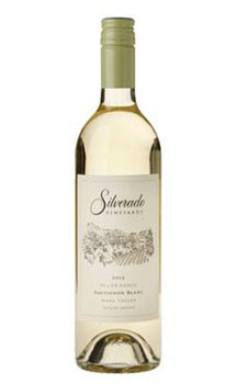 SILVERADO VINEYARDS SAUVIGNON BLANC