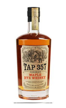 TAP 357 RYE WHISKY MAPLE