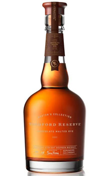 WOODFORD RESERVE MASTERS COLLECTION BATCH PROOF